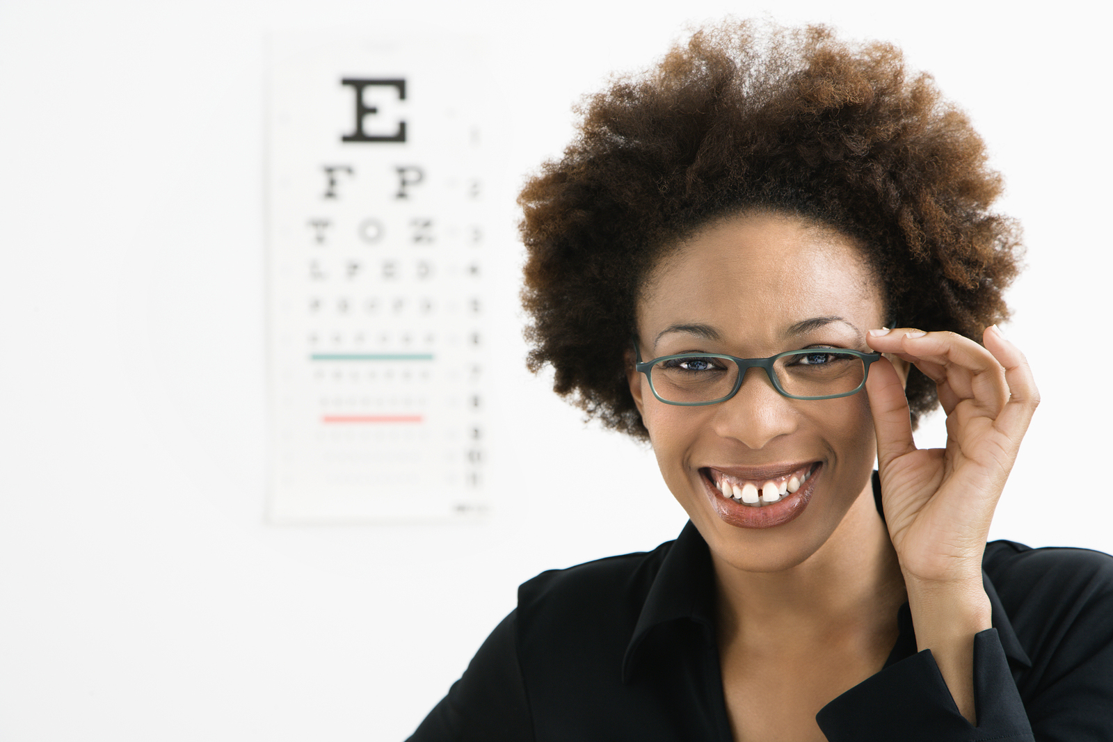 eye exam in plano, tx
