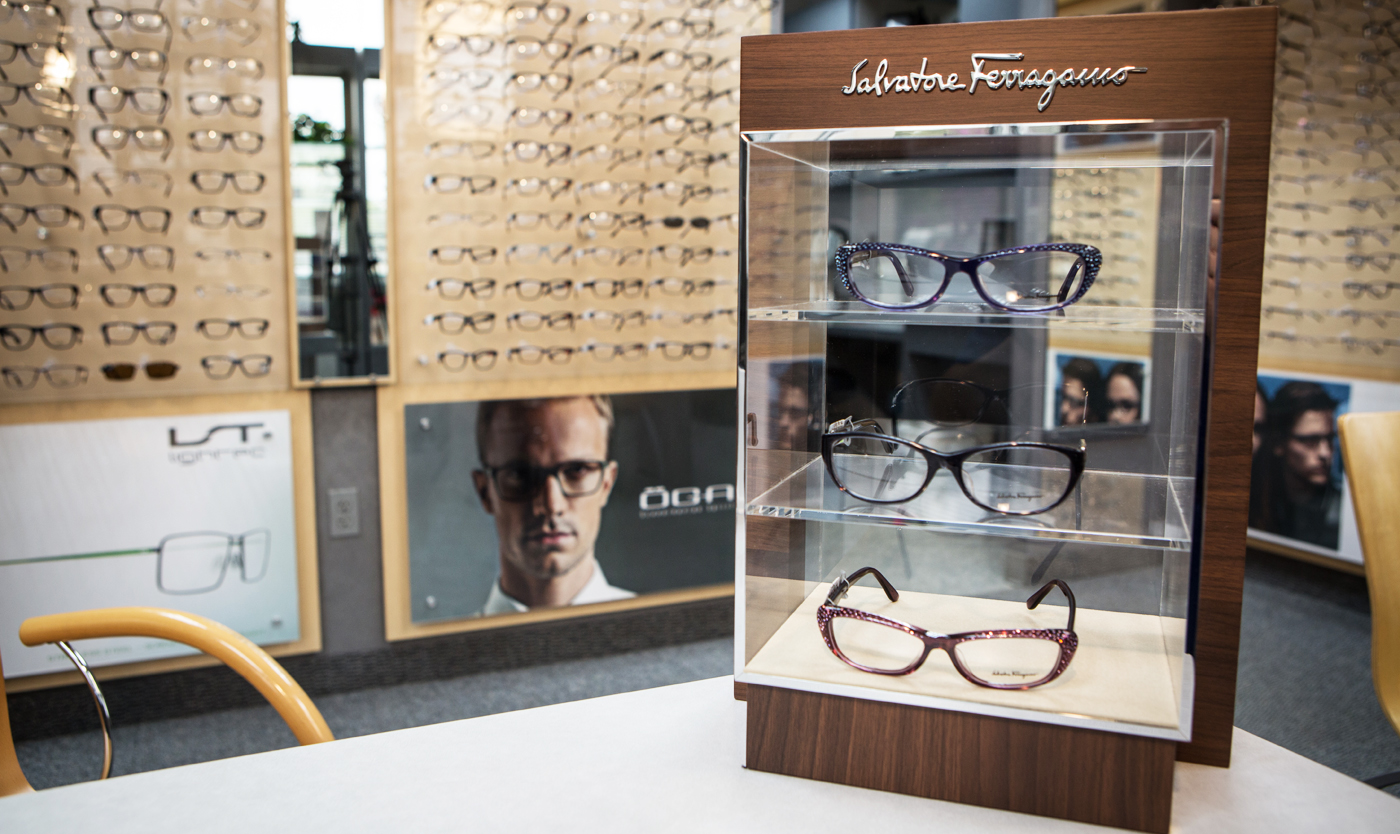 EYEWEAR FOR THE FAMILY