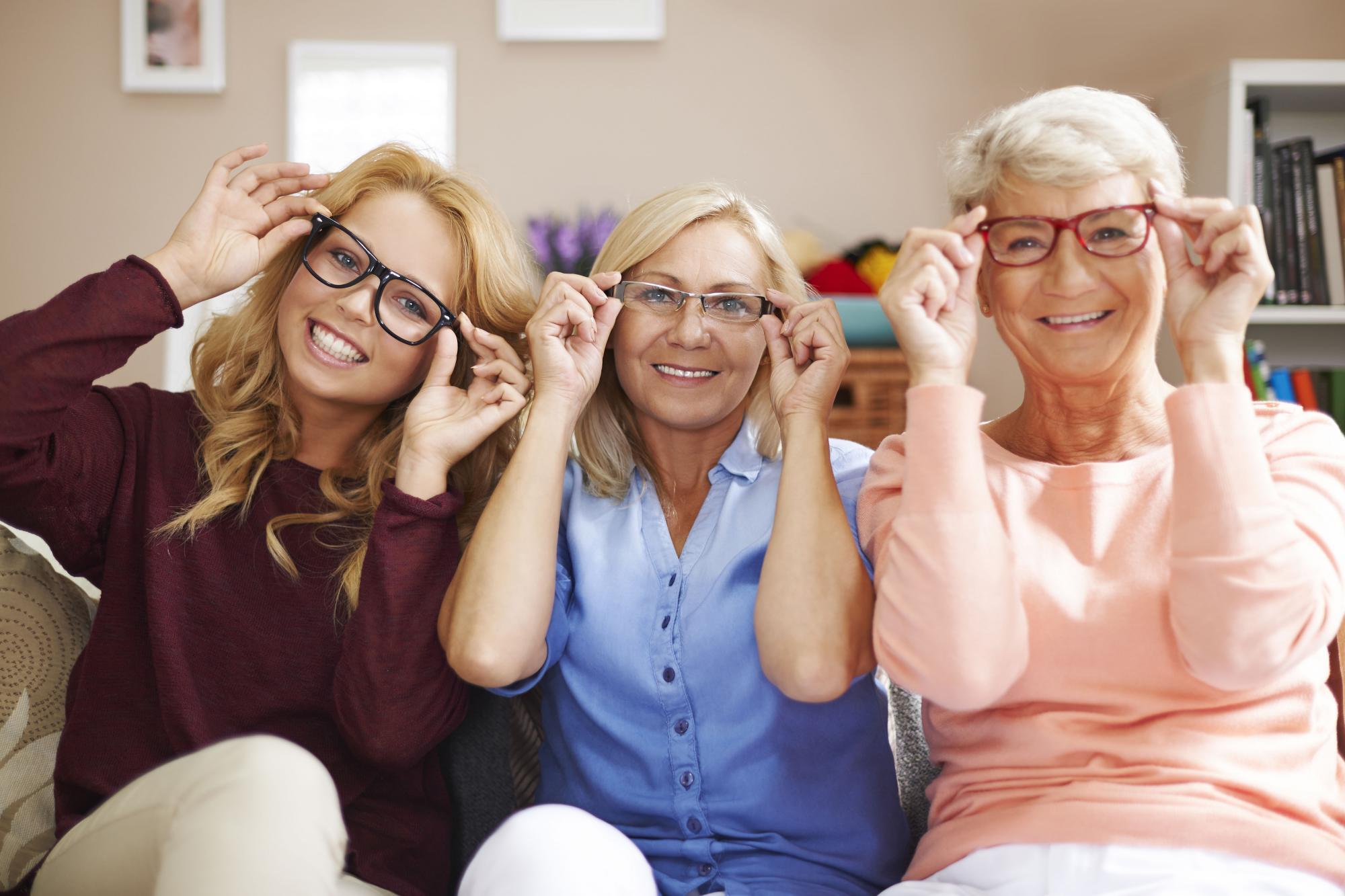 eye care happy