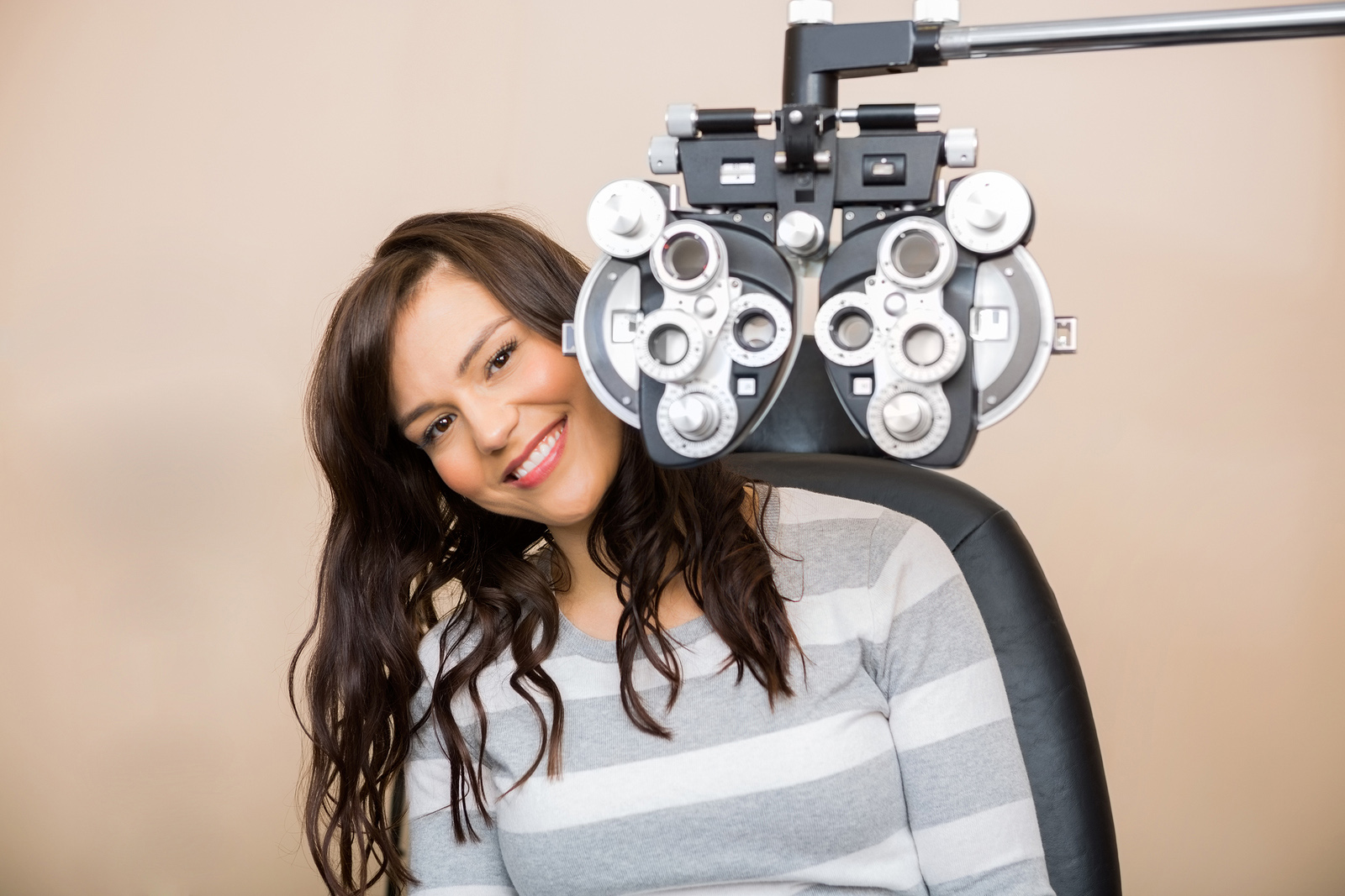 Have you had an annual eye exam? Our optometrist in Plano stresses the importance of regular eye exams for your overall health.  Call us now to learn more!